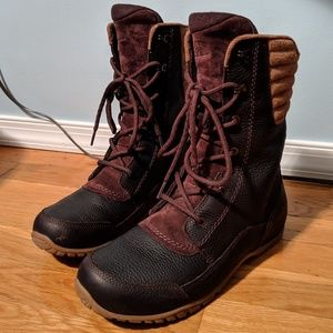 The North Face Purna Luxe Winter Boots
